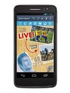 Alcatel One Touch Scribe HD 8008