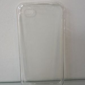 Гръб Ultra iPhone 4 Прозрачен (3)