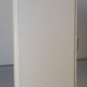 Странична папка Book Pocket - Huawei Y6 - White