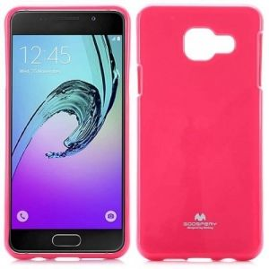 Jelly Case - Samsung Galaxy A5 2017 - pink