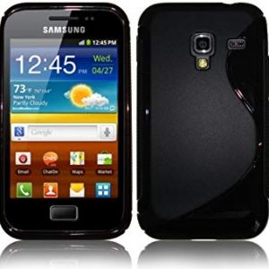 Гръб  Galaxy ACE plus s7500