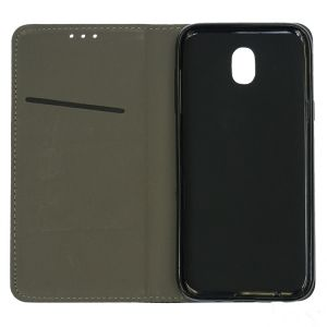 Странична папка Magnet Book - Huawei P9 Lite Mini Black
